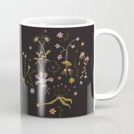 Flora of Planet Hinterland Coffee Mug