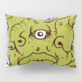 Number #10 Pillow Sham