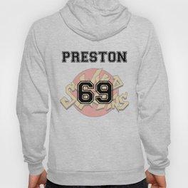 Preston 69 Hoody