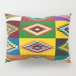 Apache Pillow Sham