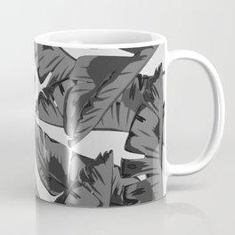 Plantain Tropic II Coffee Mug
