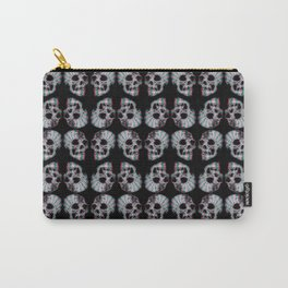 skull. Carry-All Pouch
