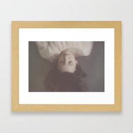 louisa Framed Art Print