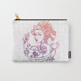 Sweetie Carry-All Pouch