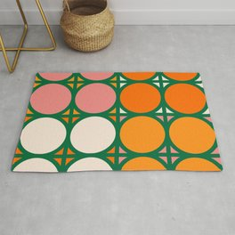 Buttercup Connection Rug