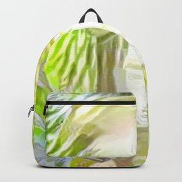 Mandalesque Torso Variant 2 Backpack