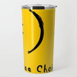 Free Choice Travel Mug