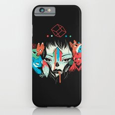 Lady Feral Slim Case iPhone 6s