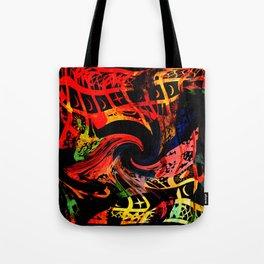 Conceptual Tote Bag
