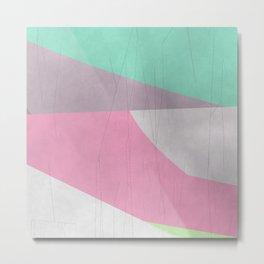 abstract pastel no. 13 Metal Print
