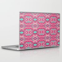 60s Laptop & iPad Skins featuring 60s  by cactus studio