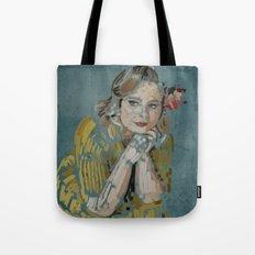 Grace (I) Tote Bag