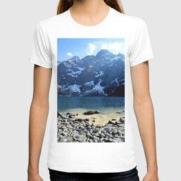 Morskie Oko T-shirt