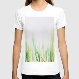 Grasses T-shirt
