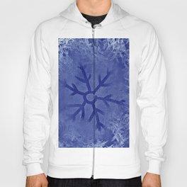 The Icy Snowflake Hoody
