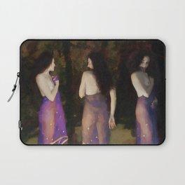 Three Graces Laptop Sleeve