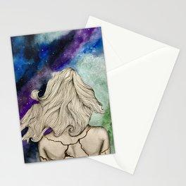 Kintsugi Stationery Cards