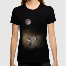 Under The Moon and Stars T-shirt