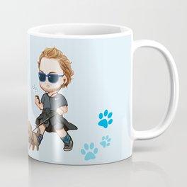 Tom and Bobby Coffee Mug
