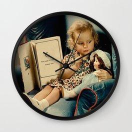 Non-fiction. Wall Clock