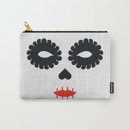 Traditional catrina Carry-All Pouch