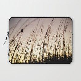 Sunset on Tybee Laptop Sleeve