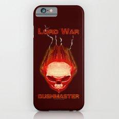 Lord War - Bushmaster Slim Case iPhone 6s