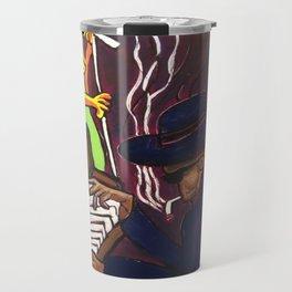 Gumbo night 18 Travel Mug