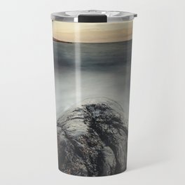 I´m a collider Travel Mug