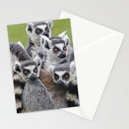 The Troop Stationery Cards