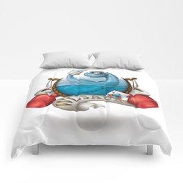 WCsaur Comforters