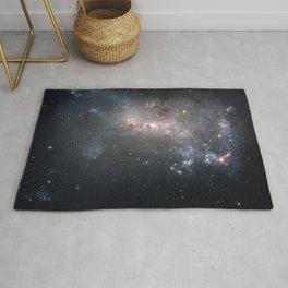 NGC 4449 Rug