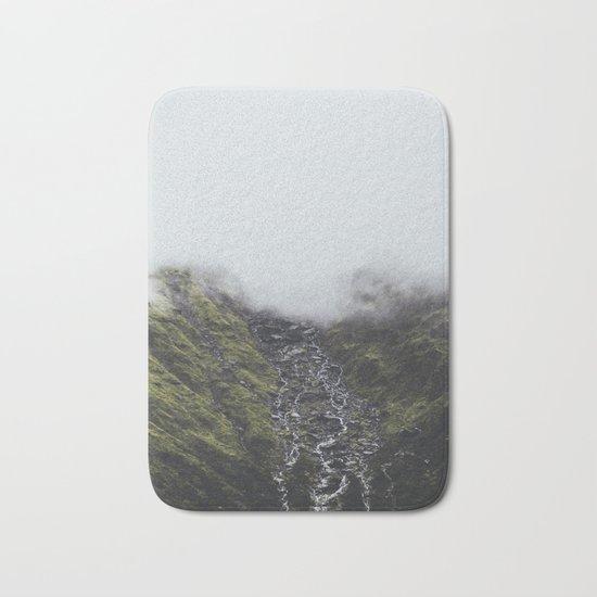 New Zealand I Bath Mat