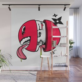 Substance by Jonny Haines Wall Mural
