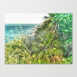 Zingaro - Italy Canvas Print