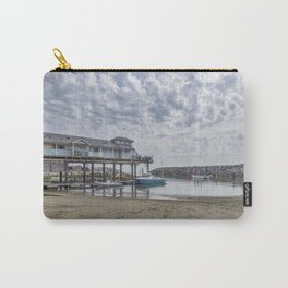 Fishing Haven. Carry-All Pouch