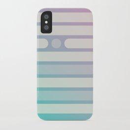 Midsummer Daze iPhone Case