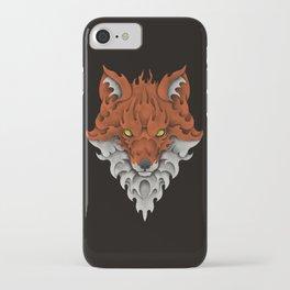 Firefox iPhone Case
