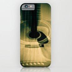 Wood Works Slim Case iPhone 6s