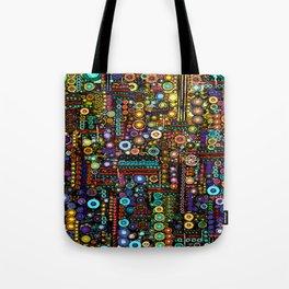 :: Chi-Town :: Tote Bag
