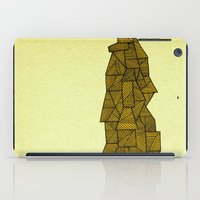 freedom iPad Cases featuring - freedom - by Magdalla Del Fresto