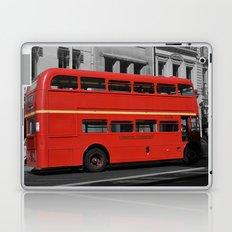 London Transport Laptop & iPad Skin