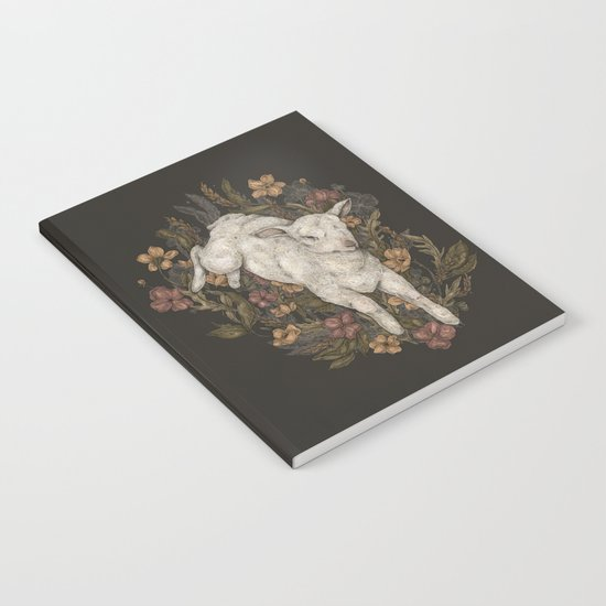 Lamb Notebook