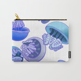 Blubber Jellies Carry-All Pouch