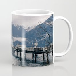 The Docks Coffee Mug