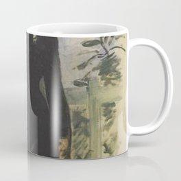 Edouard Manet - Amazone Coffee Mug