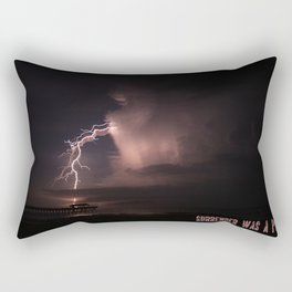 The One Rectangular Pillow