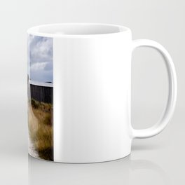 The Stanley track Coffee Mug