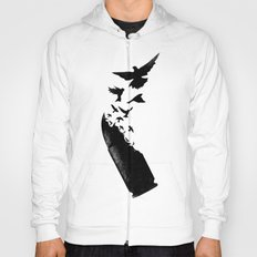 Bullet Birds Hoody