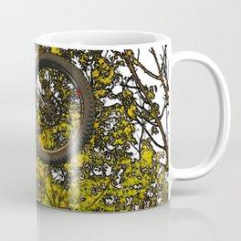 Airtime - Dirt-bike Racer Coffee Mug